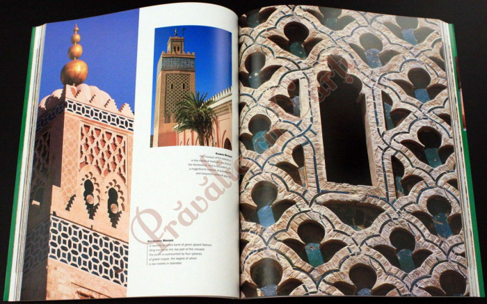 The Imperial Cities of Morocco 2