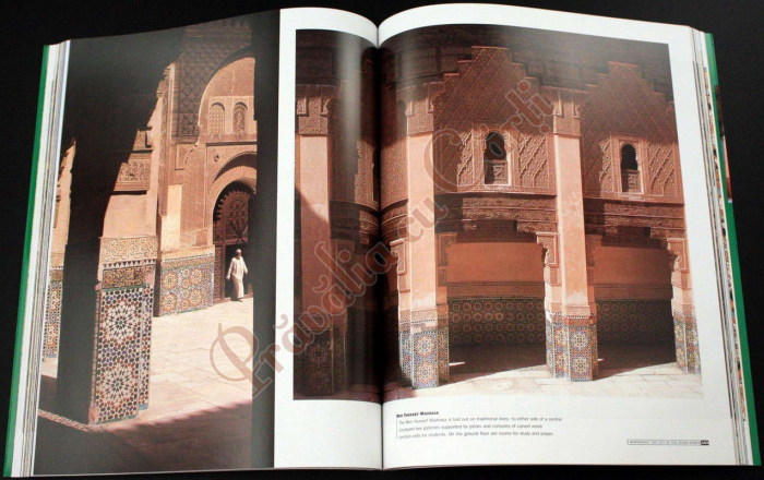 The Imperial Cities of Morocco 4