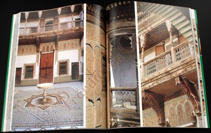 The Imperial Cities of Morocco 9