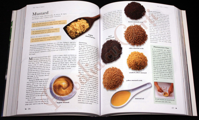 Cooking With Herbs And Spices 4