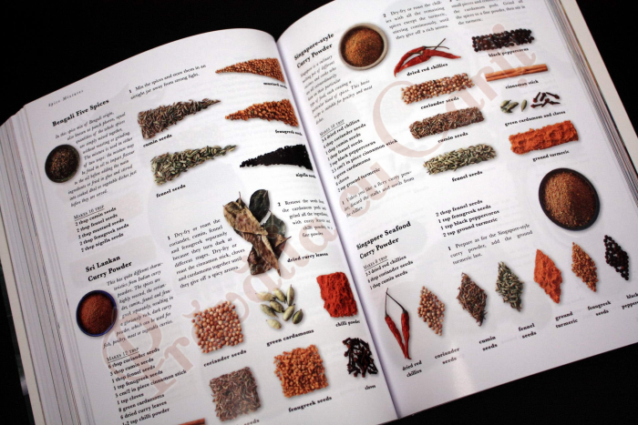 Cooking With Herbs And Spices 7