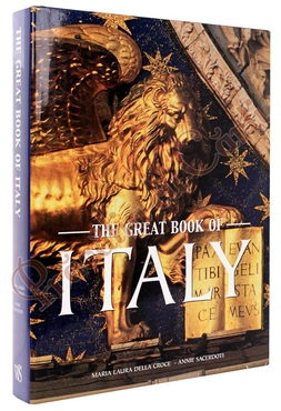The Great Book of Italy 0