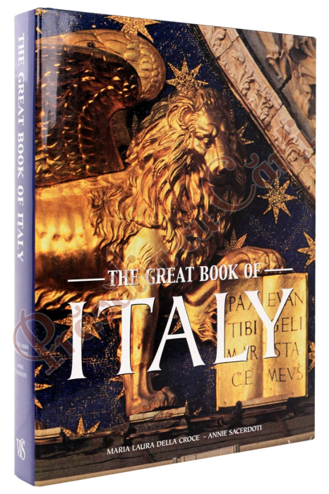 The Great Book of Italy 1
