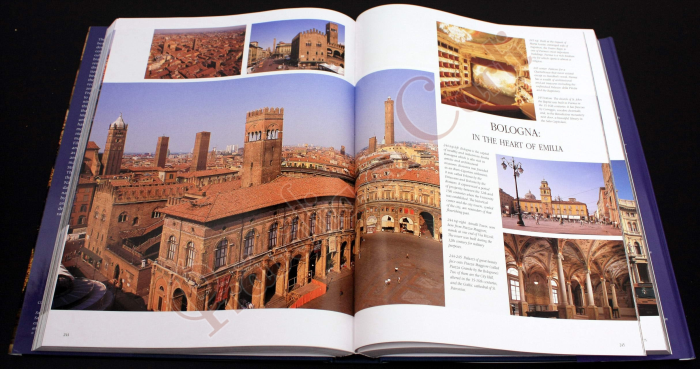 The Great Book of Italy 2