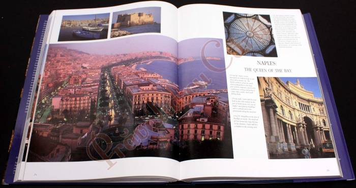 The Great Book of Italy 3