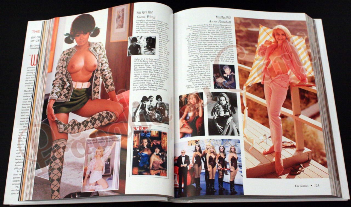 The Playmate Book. Six Decades of Centerfolds 2
