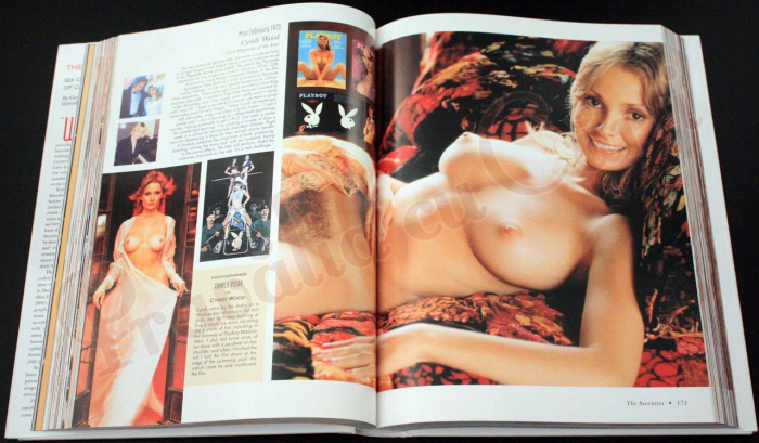 The Playmate Book. Six Decades of Centerfolds 4