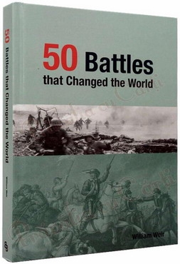 50 Battles That Changed the World 0