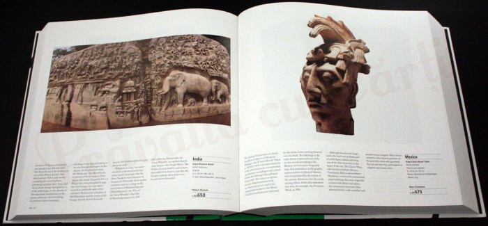 30,000 Years of Art: The Story of Human Creativity Across Time and Space 2