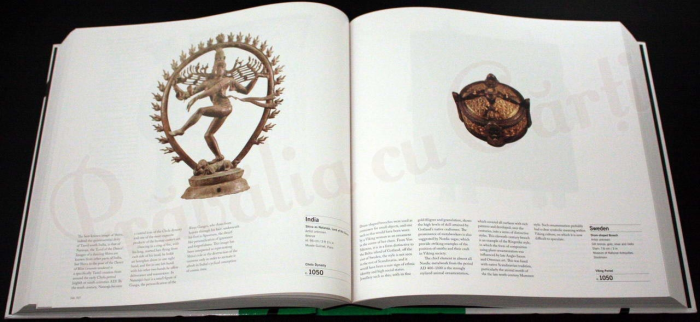 30,000 Years of Art: The Story of Human Creativity Across Time and Space 5
