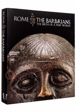 Rome and the Barbarians: The Birth of a New World 0