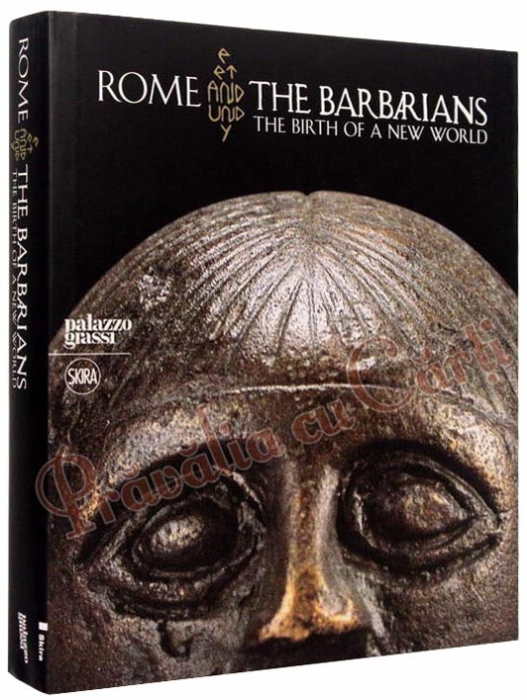 Rome and the Barbarians: The Birth of a New World 1