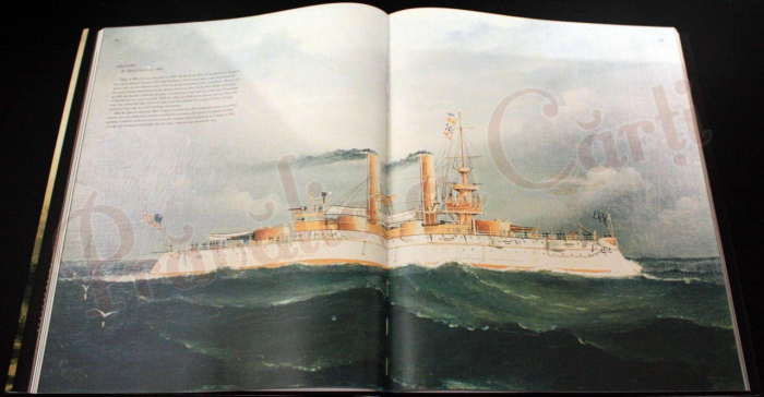 Fighting Ships 1850-1950 2