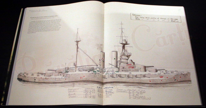 Fighting Ships 1850-1950 4