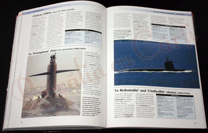 The Encyclopedia of Warships. From World War II to the Present Day 6