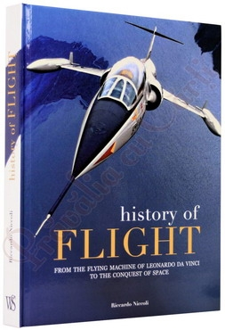History of Flight. From Technique to Adventure 0