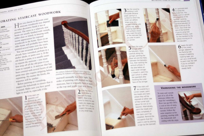 The essential book of Home Improvement Techniques 2