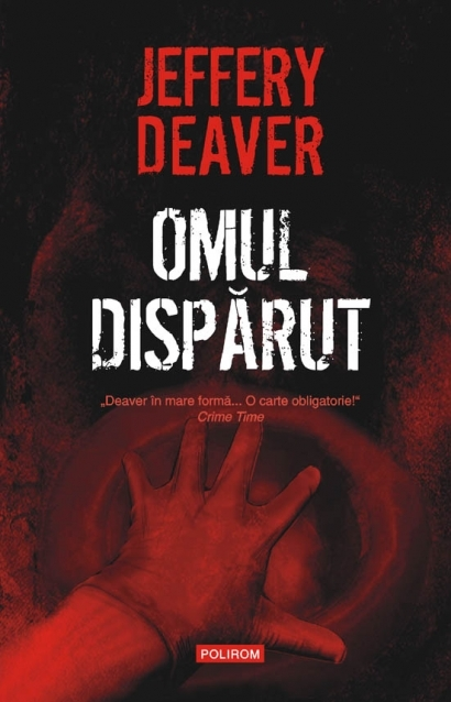 Omul disparut 0
