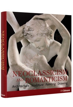 Neoclassicism and Romanticism. Architecture. Sculpture. Painting. Drowing 0