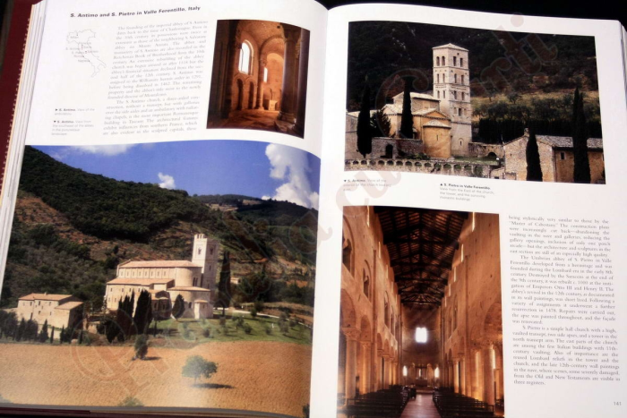 Monasteries and Monastic Orders. 2000 Years of Christian Art and Culture 2