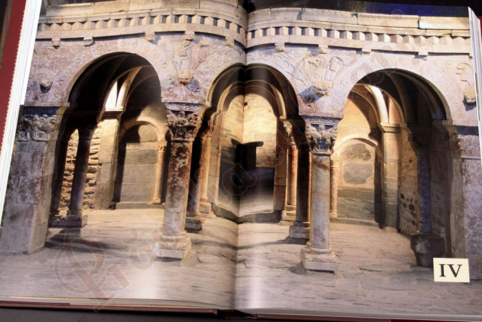 Monasteries and Monastic Orders. 2000 Years of Christian Art and Culture 3