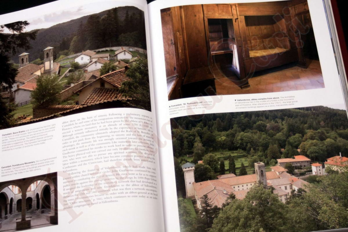 Monasteries and Monastic Orders. 2000 Years of Christian Art and Culture 4