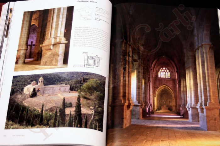 Monasteries and Monastic Orders. 2000 Years of Christian Art and Culture 7