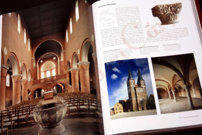 Monasteries and Monastic Orders. 2000 Years of Christian Art and Culture 8