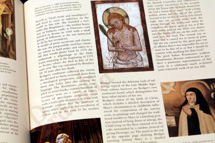Monasteries and Monastic Orders. 2000 Years of Christian Art and Culture 10
