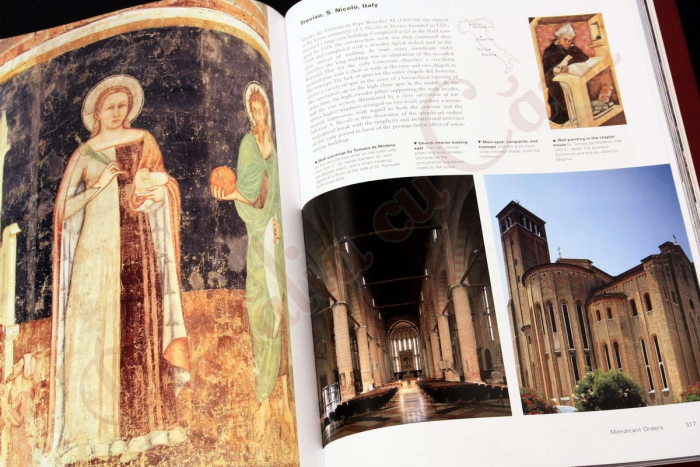 Monasteries and Monastic Orders. 2000 Years of Christian Art and Culture 13