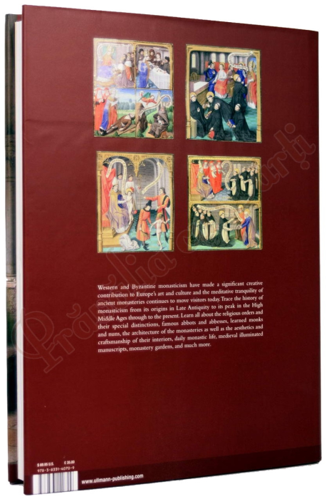 Monasteries and Monastic Orders. 2000 Years of Christian Art and Culture 14