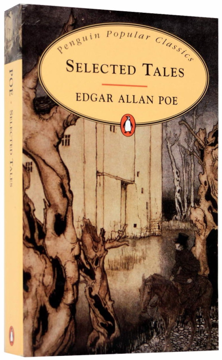 Selected Tales 0