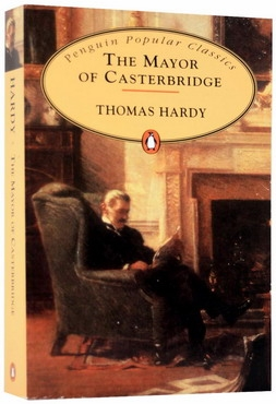 The Mayor of Casterbridge 0