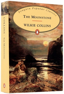 The Moonstone 0