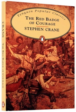 The Red Badge of Courage 0