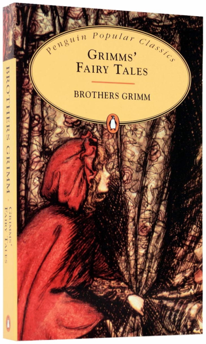 Grimm's Fairy Tales 0
