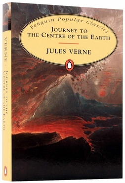 Journey to the Centre of the Earth 0