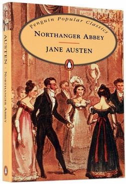 Northanger Abbey 0