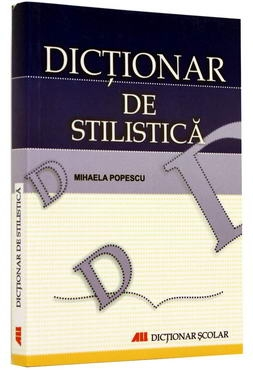 Dictionar de stilistica 0