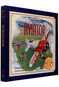 The story of an aviator 0