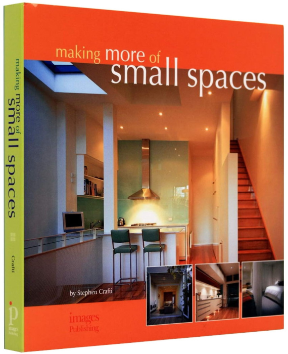 Making more of small spaces 1