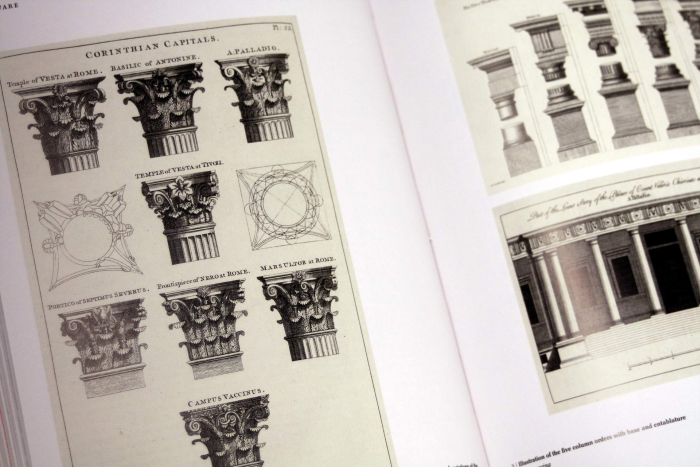 Architectural Theory. From The Renaissance to the Present 4