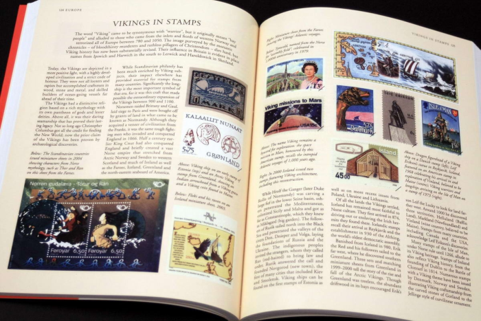 The complete guide to STAMPS and Stamp Collecting 2