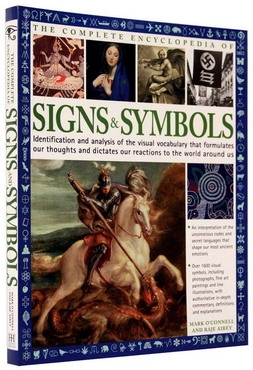 The complete encyclopedia of SIGNS and SYMBOLS 0