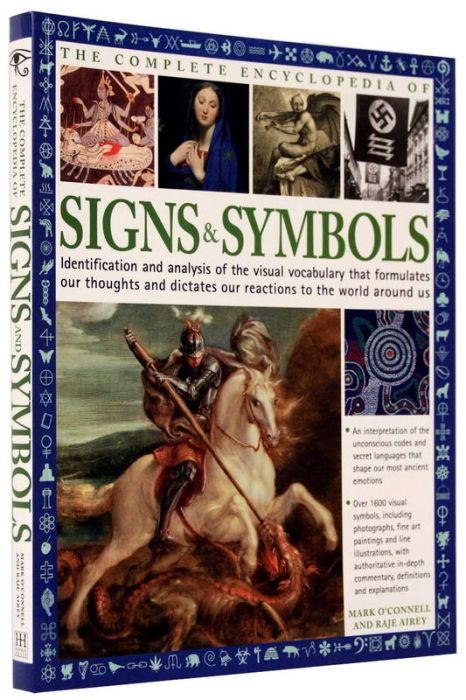 The complete encyclopedia of SIGNS and SYMBOLS 1