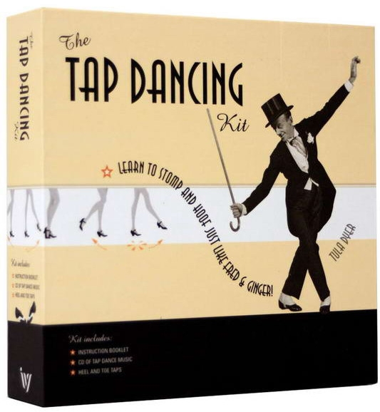 The TAP Dancing Kit 1
