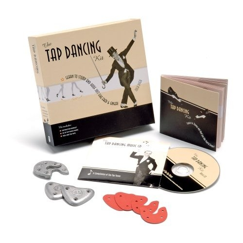 The TAP Dancing Kit 3