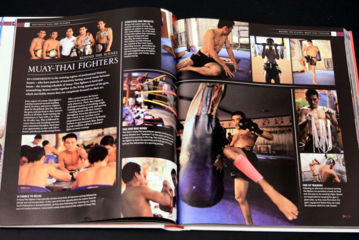 The Way of the Warrior. Martial Arts and Fighting Skills From Around the World 4