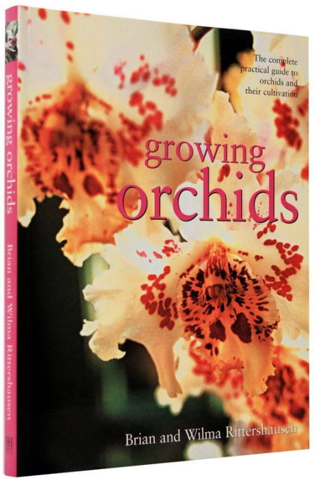 Growing ORCHIDS. The Complete Practical Guide to Orchids and Their Cultivation 1