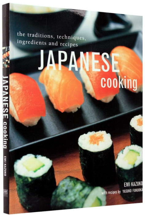 Japanese Cooking 1